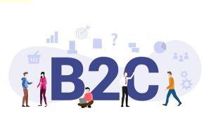 Mô hình B2C dựa vào cộng đồng