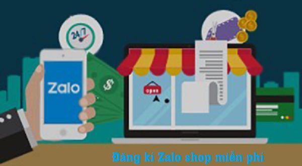 Bán hàng trên Zalo shop giúp quảng bá sản phẩm và gia tăng doanh số