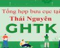 Tổng hợp bưu cục giao hàng tiết kiệm Thái Nguyên