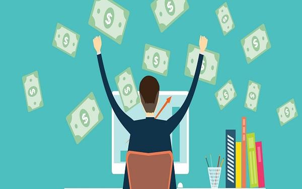Học kinh doanh online đem đến rất nhiều lợi ích cho người bán hàng