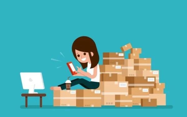 Bán hàng online - Cách kiếm tiền tại nhà cực kỳ hiệu quả
