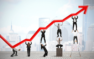 cách tăng năng suất làm việc cho nhân viên