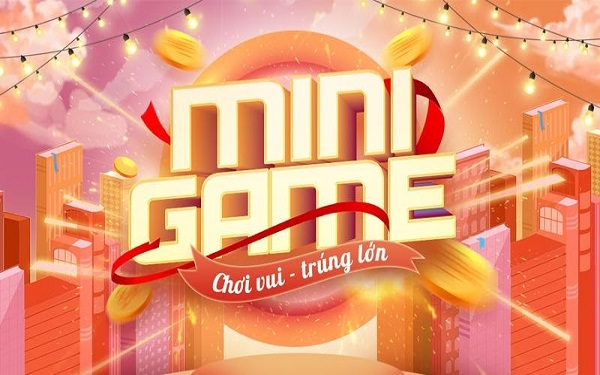Tổ chức mini game và các chương trình khuyến mãi cũng là cách thu hút khách hàng hiệu quả