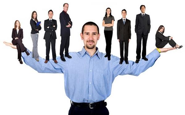 Cách thu phục nhân viên hiệu quả trong mọi trường hợp