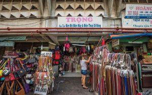 Chợ Bà Chiểu