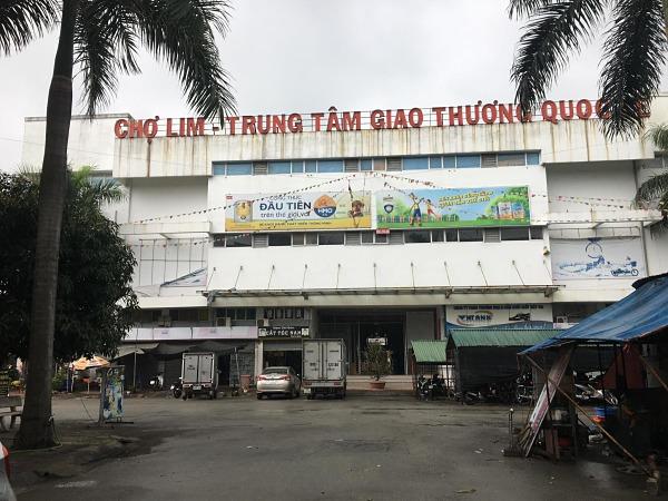 Chợ Lim - Bắc Ninh