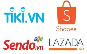 Kinh doanh trên cả Shopee và Sendo là bí quyết giúp bạn thành công hơn