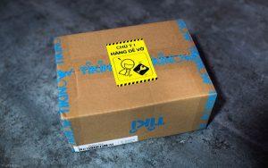 Tiki giao hàng qua bưu điện trong trường hợp nào?