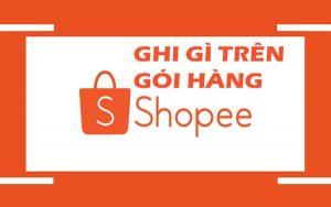Ghi gì trên gói hàng Shopee? Bật mí giải pháp quản lý vận đơn tốt nhất