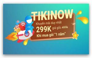 Đăng ký giao hàng Tiki – nhận ngàn ưu đãi hấp dẫn