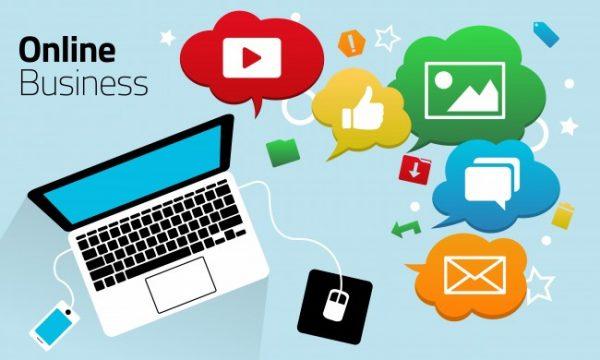 Những lợi ích sau khi học kinh doanh online ở trung tâm