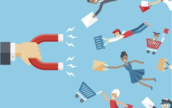 Tìm cách thu hút khách hàng mới và giữ chân khách hàng cũ