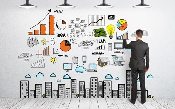 Khởi nghiệp kinh doanh là gì?