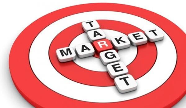 Sai thị trường mục tiêu
