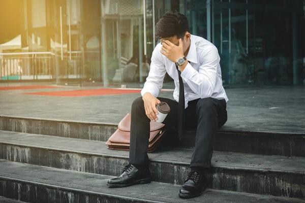 Ổn định tâm lý sau thất bại