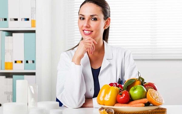 Dịch vụ tư vấn sức khỏe dinh dưỡng