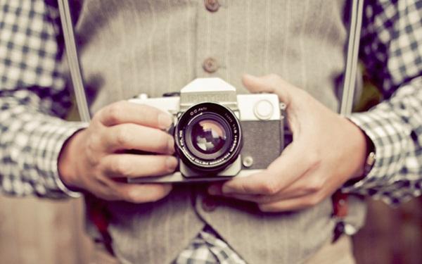 Kinh doanh gì hiệu quả? Dịch vụ chụp ảnh