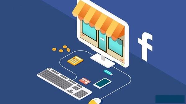 Kinh doanh online không vốn với các dịch vụ Facebook