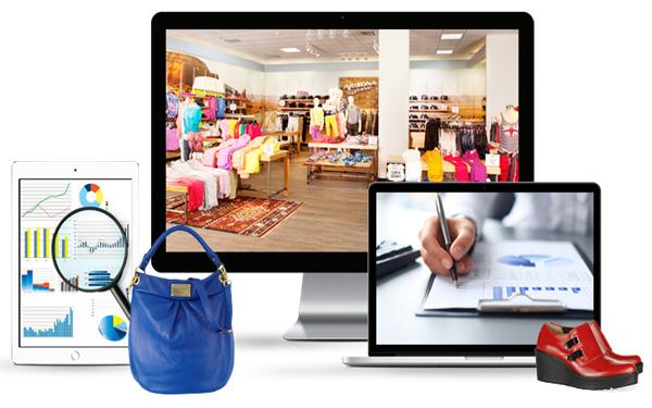 Kinh doanh mặt hàng thời trang online