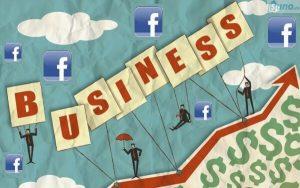 Không có tư chất kinh doanh online trên Facebook
