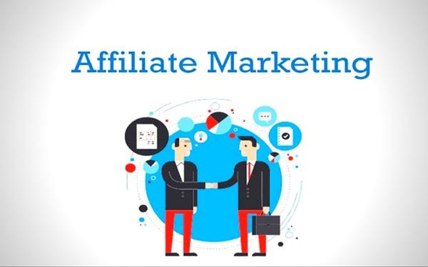 Kinh doanh không vốn với hình thức tiếp thị liên kết - Affiliate Marketing