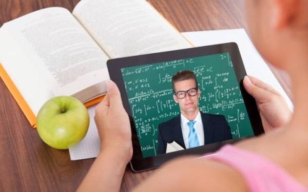 Ý tưởng kinh doanh trên mạng - Dịch vụ gia sư trực tuyến