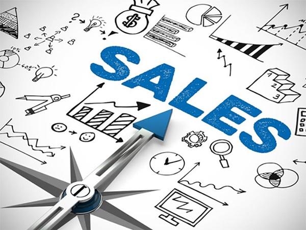 Đánh giá KPI cho nhân viên Sale