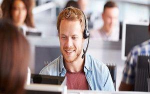 Sử dụng điện thoại để kết nối với khách hàng là kỹ năng chăm sóc khách hàng hiệu quả