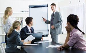 Kỹ năng huấn luyện nhân viên