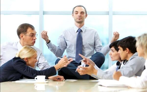 Làm lãnh đạo hay làm nhân viên sướng hơn?