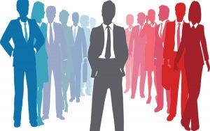 Làm lãnh đạo hay nhân viên