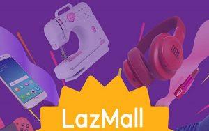 LazMall là gì?