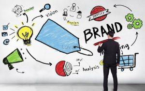 Mẫu kế hoạch branding