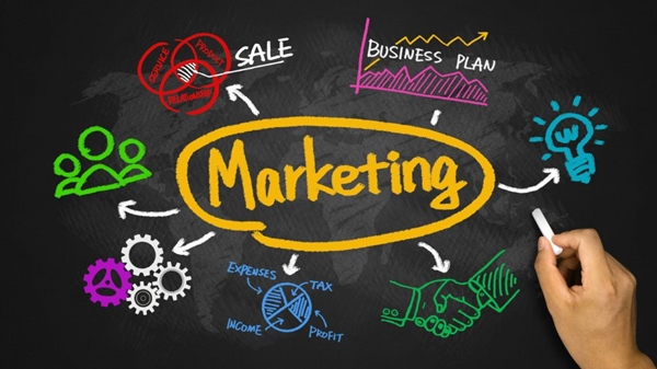 Mẫu KPI cho marketing