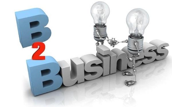 Mô hình kinh doanh thiên về bán