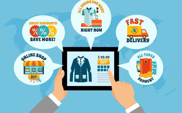Mô hình kinh doanh thiên về mua