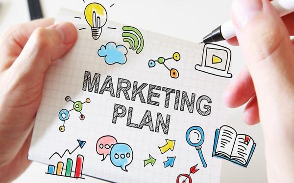 Lập kế hoạch marketing - quảng cáo