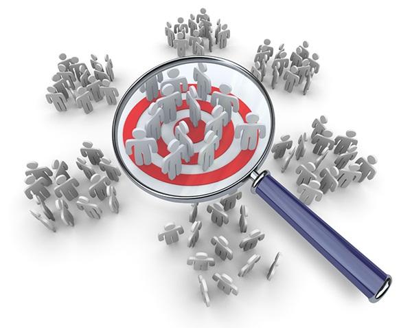Xác định rõ thị trường và khách hàng mục tiêu