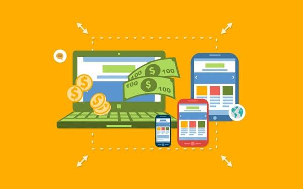 Xem quảng cáo kiếm tiền online
