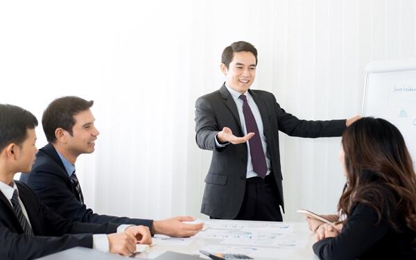 Tìm cho mình phong cách quản lý phù hợp