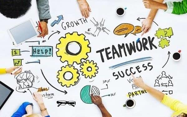 Người quản lý giỏi biết cách phát huy khả năng làm việc nhóm