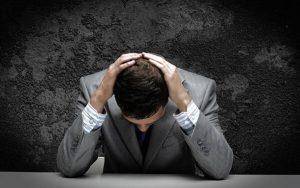 Những nhà quản trị thất bại