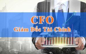 Nhiệm vụ của giám đốc tài chính