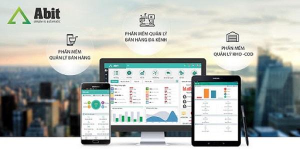 Abit là phần mềm bán hàng hữu ích cho các đơn vị khởi nghiệp