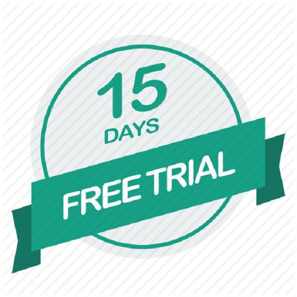 Khách hàng sẽ được dùng thử Abitstore trong vòng 15 ngày