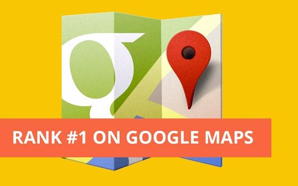 SEO Google Map – Cách thăng hạng thần tốc cho từ khóa