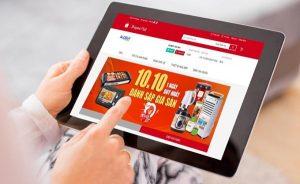 Ví dụ về các trường hợp vi phạm và không vi phạm đăng bán giá ảo trên Shopee