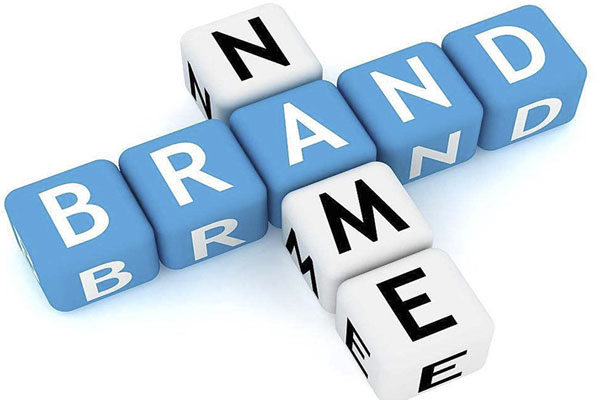 Tên thương hiệu là một từ hoặc một cụm từ do doanh nghiệp đặt cho sản phẩm