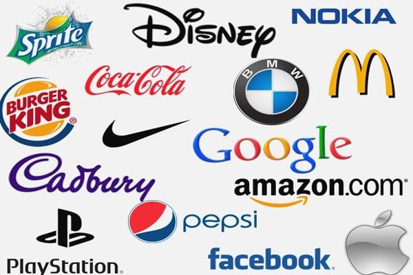 Một số Brand Name hay và độc đáo trên thị trường