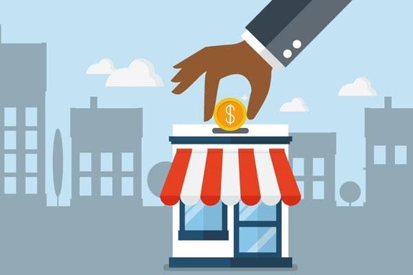 Lợi nhuận từ kinh doanh nhượng quyền